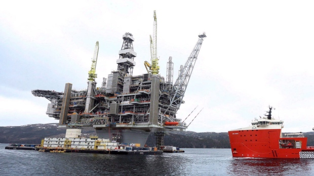 The Hebron Platform