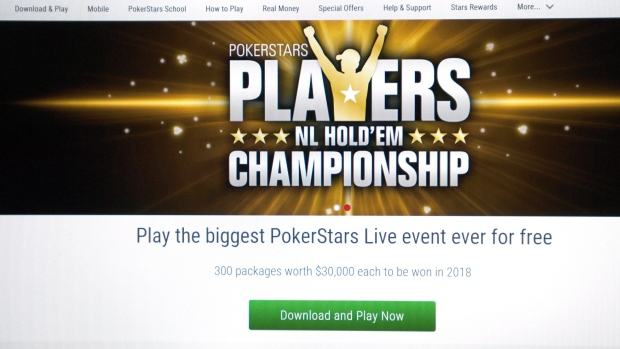 PokerStar to buy Sky Betting at $4.7 billion