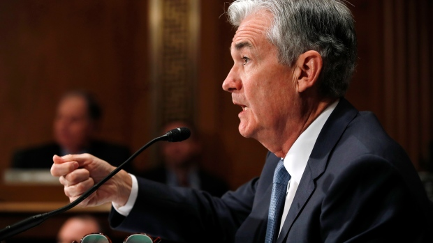 Stock Market Searches For Direction As Traders Decipher Powell Testimony