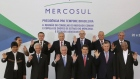 Mercosur and Associated States Summit of Heads of State