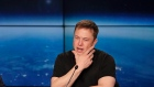 Elon Musk, founder, CEO, and lead designer of SpaceX,