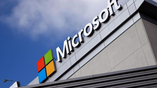 Microsoft fired about 20 employees for harassment in one year