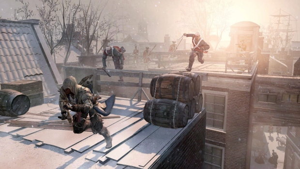 Ubisoft Ends Long-Running Battle With Investor Vivendi, Tencent Acquires New Stake