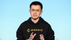 Binance CEO Zhao Changpeng