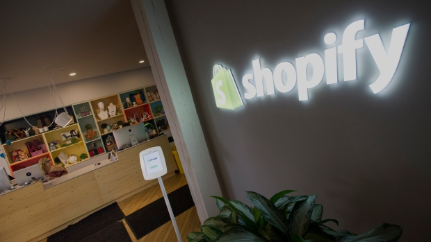 Shopify (NYSE:SHOP) Rating Kept by Raymond James Today