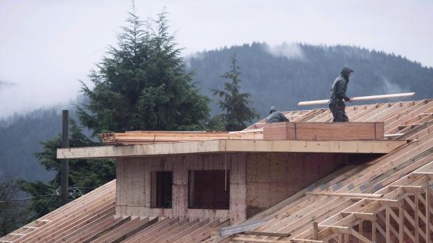 B.C. housing