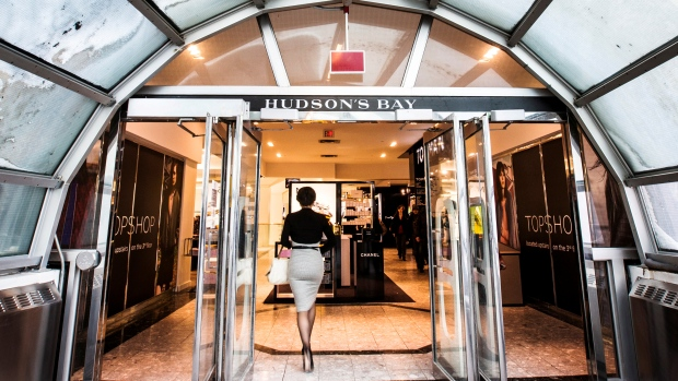 Hudson's Bay To Close Home Outfitters Business, 20 Saks Off 5th Stores