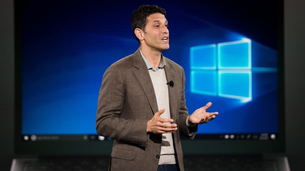 microsoft windows and chief executive officer Steven anthony ballmer (/ ˈ b ɔː l m ər / born march 24, 1956) is an american businessman, investor and philanthropist who was the chief executive officer of microsoft from january 2000 to february 2014, and is the current owner of the los angeles clippers of the national basketball association (nba.