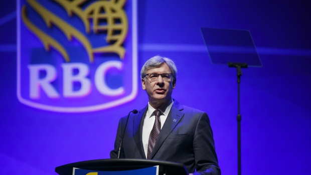 RBC chief McKay warns investment capital fleeing Canada in
