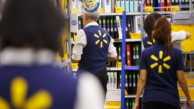 Walmart Canada Says It Will Re Hire Disabled Workers Let Go Last Week Bnn Bloomberg