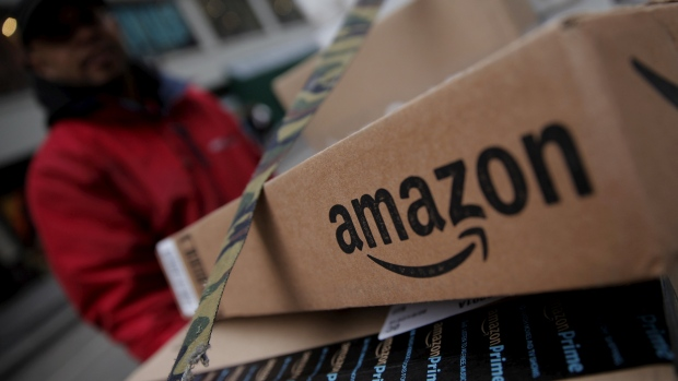 Amazon Joins Google, Facebook as Largest Online Ad Companies