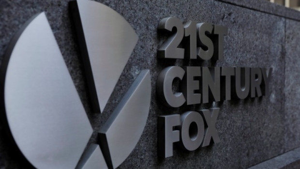 European Commission raids Murdoch's Fox offices over cartel concerns