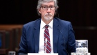 Privacy commissioner Daniel Therrien