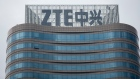 ZTE headquarters Shenzhen China