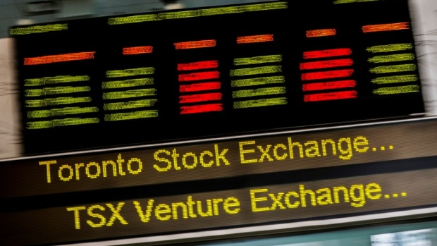 Tsx Climbs Led By Energy And Industrial Sectors Article