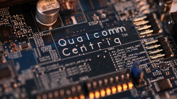 Qualcomm (NASDAQ:QCOM) Position Cut by Highlander Capital Management LLC