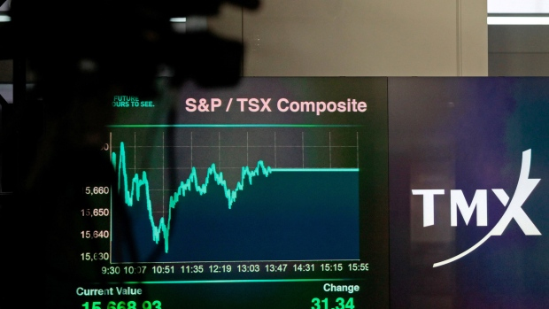Tsx begins trading normally after fridays outage bnn bloomberg tmx group publicscrutiny Choice Image
