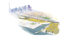 "Sidewalk Labs' ""Digital Infrastructure Vision"""
