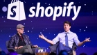 Trudeau and Shopify