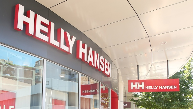 908db2c9d 5 things to know about Canadian Tire's new acquisition, Helly Hansen - BNN  Bloomberg