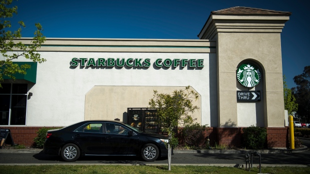 Starbucks Adopts Openbathroom Policy Following Racial Firestorm - Starbucks bathroom policy