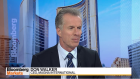 Magna International CEO Don Walker speaks to BNN Bloomberg on May 11, 2018