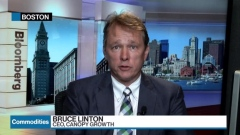 Canopy Growth CEO Bruce Linton