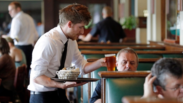 tips tipping waiters