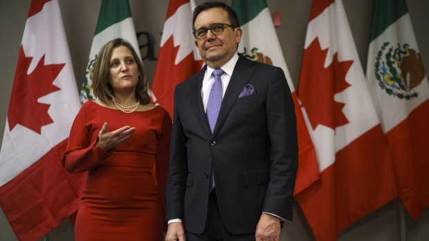 EU, Mexico respond to USA  tariffs on steel and aluminum