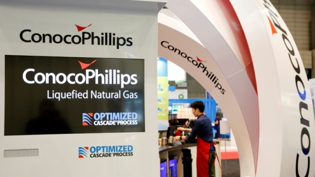 Conocophillips Stock Quote | Conocophillips Prepares To Sell Stake In Cenovus Report Bnn Bloomberg