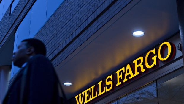 Wells Fargo Leads As Us Bank Stocks Ride Post Stress Test