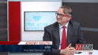 Jeremy South, CFO of Five Star Diamonds Ltd.