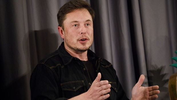 Elon Musk says Tesla factory was sabotaged by disgruntled employee