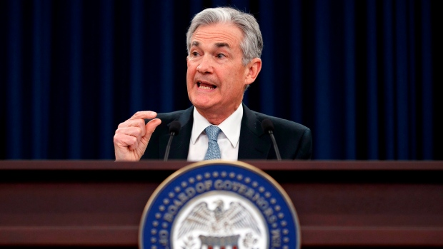 Fed on lookout for recession but still sees strong economy - minutes