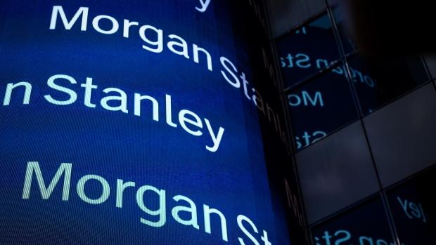 Morgan Stanley Says U S 10 Year Treasury Yield Has Peaked