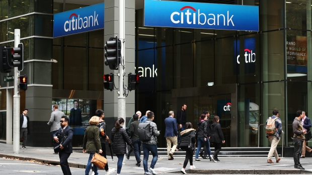 Citi Wants Analysts to Add Python to List of Languages on Resume