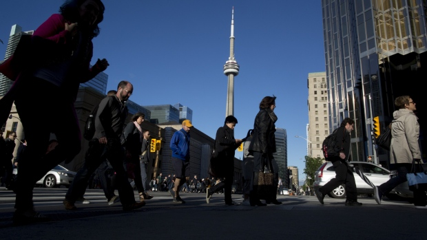 Toronto beats Bay Area in new tech jobs and New York in