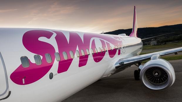 Swoop airlines