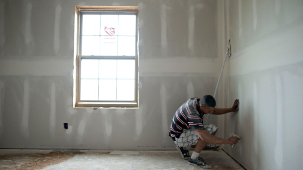 Canada launches second drywall dumping complaint against U S  in two