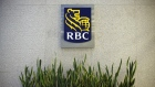 Royal Bank of Canada RBC headquarters Toronto April 6, 2017
