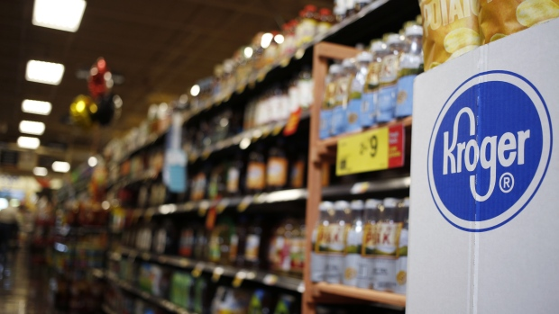 amazon doesn't need to make money on groceries, putting pressure on wal-mart, kroger