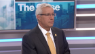 Ontario Finance Minister Vic Fedeli