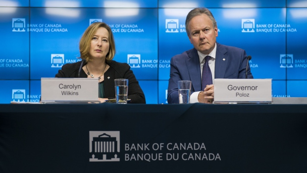 Bank of Canada to hike rates in July, despite trade woes