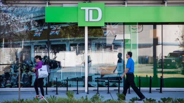 Td Speeds Up Junior Bankers Promotions Amid Battle To Attract Young