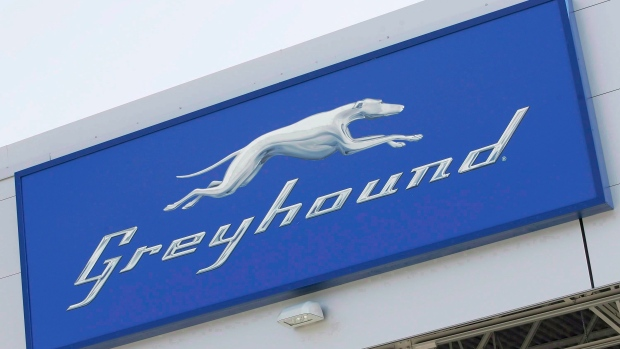Greyhound cuts Western Routes