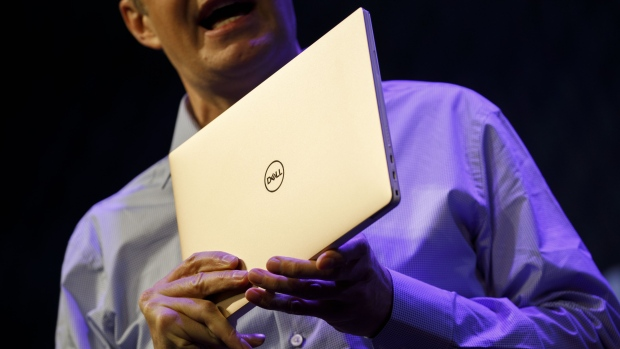 Dell laptops will soon become a lot more friendly to iPhones