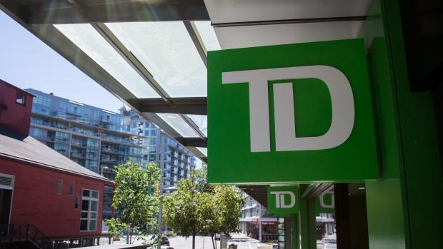 TD sails past Q2 estimates amid profit surge in U S  banking