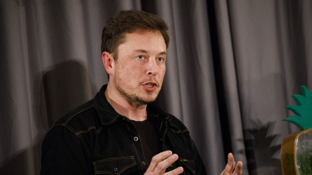 Elon Musk Hires Morgan Stanley To Help Take Tesla Private