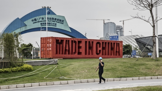Upping the Trade War with China