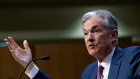 Federal Reserve Board Chair Jerome Powell